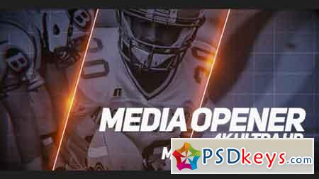 Media Opener 2 After Effects Template 19823362