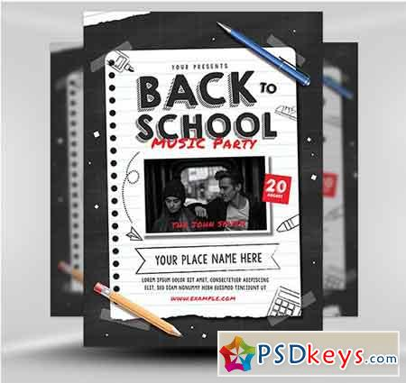 Back to School 03