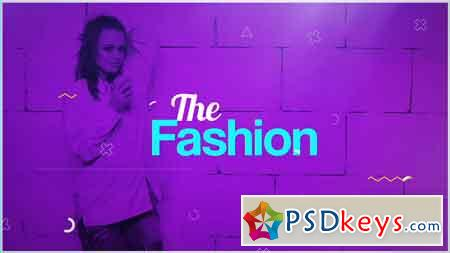 The Fashion After Effects Template 21951503