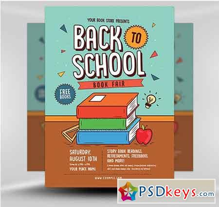 Back to School 01