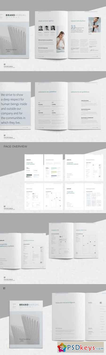 Brand Manual 3