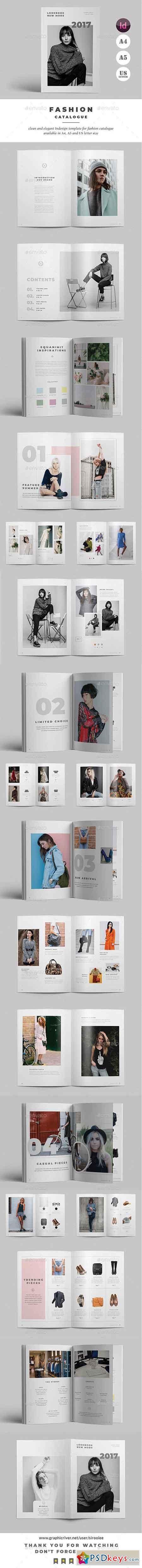 Fashion Catalogue 19585474