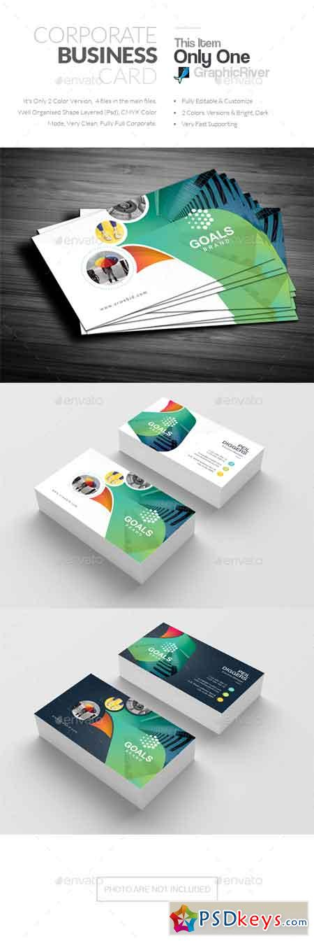 Business Card 22086805