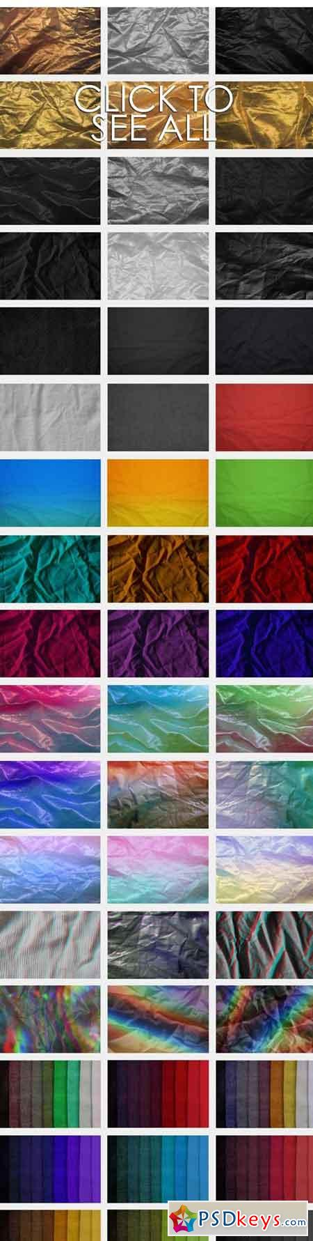 Textile & Fabric Backgrounds 61113