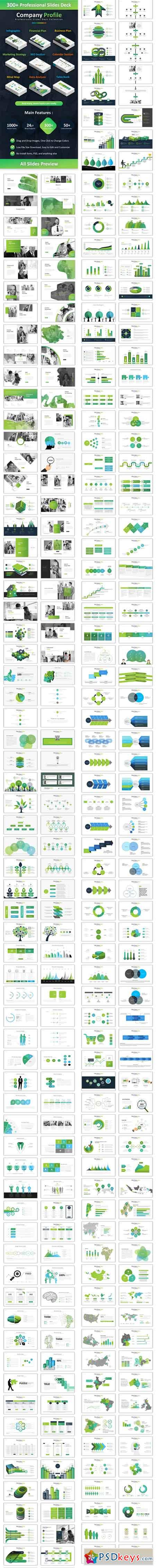 Company Profile Powerpoint 22198669