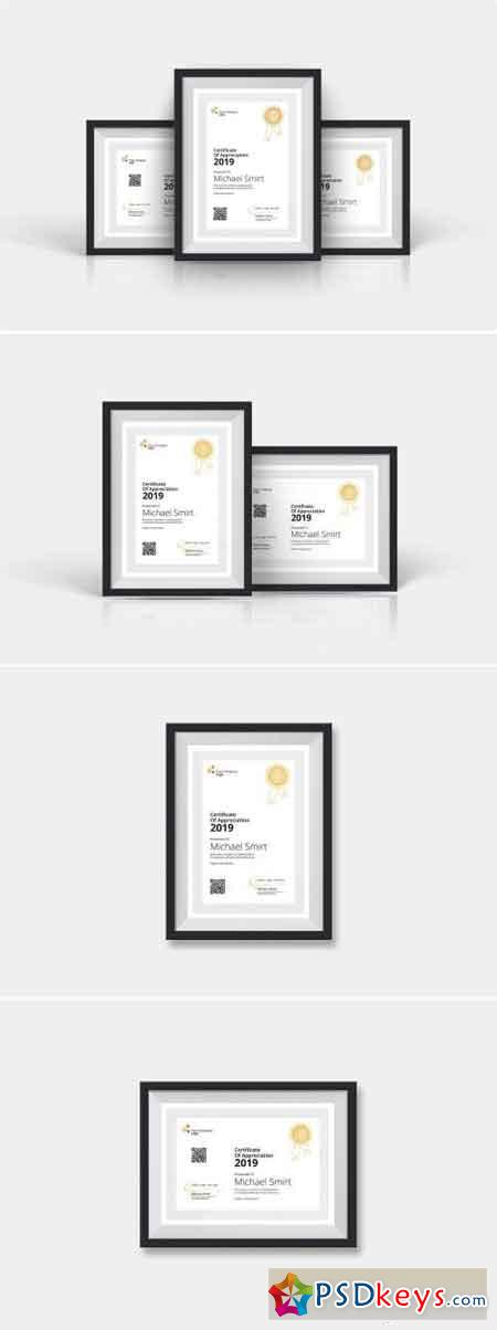 Clean Certificates