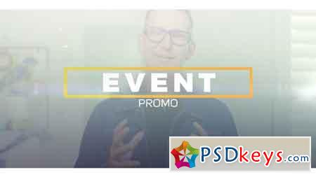 Event Promo After Effect Template 21816663