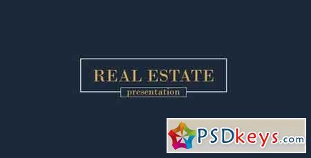 Real Estate Promotion After Effect Template 15948168