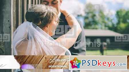 MotionElements - Wedding Pack 11346308