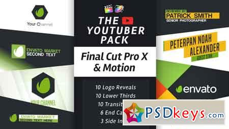 Final Cut Pro X Second Edition Pdf