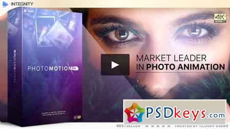 Photo Motion Pro - Professional 3D Photo Animator V2 - 13922688 (Updated 22 June 18)