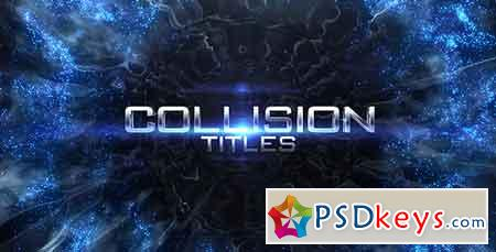 Collision Titles 19017315 After Effects Template