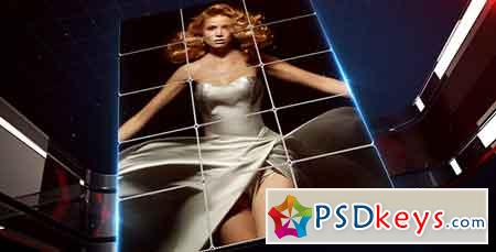 Box 3D Display 3862814 After Effects Template