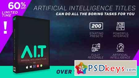 AI.T - Artificial Intelligence Titles V1.186 - 22124640