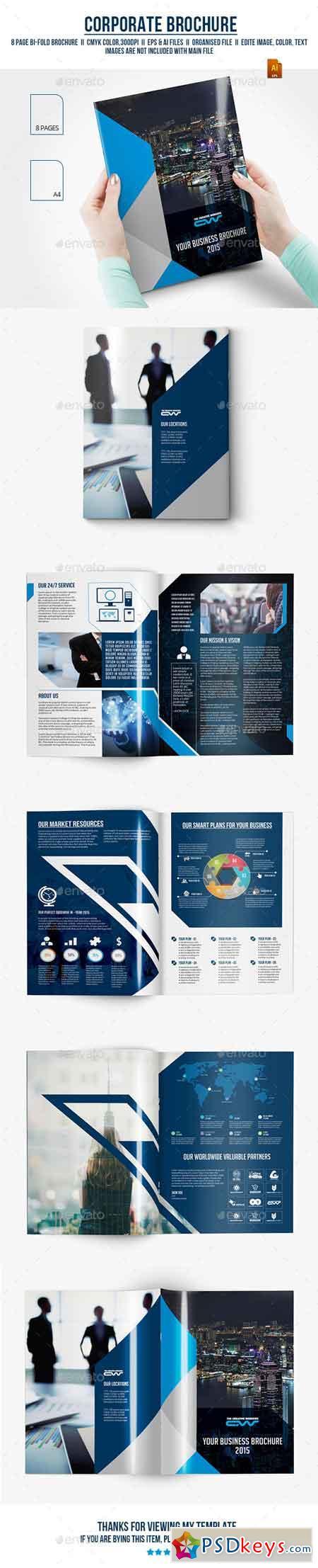 Bifold Brochure 11797458