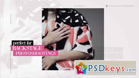 Fashion Promo 5 20986056 After Effects Template