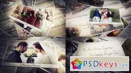 Wedding Photo Gallery 21773255 After Effects Template