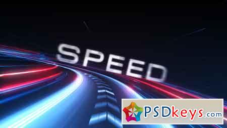 Speed Logo Intro 22036980 After Effects Template