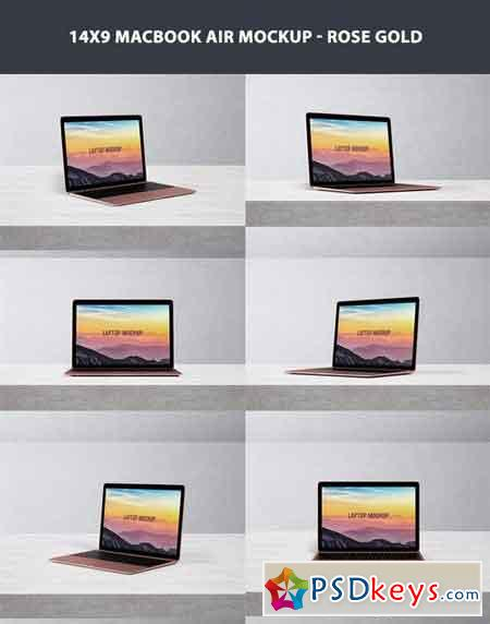 can i download photoshop on macbook air