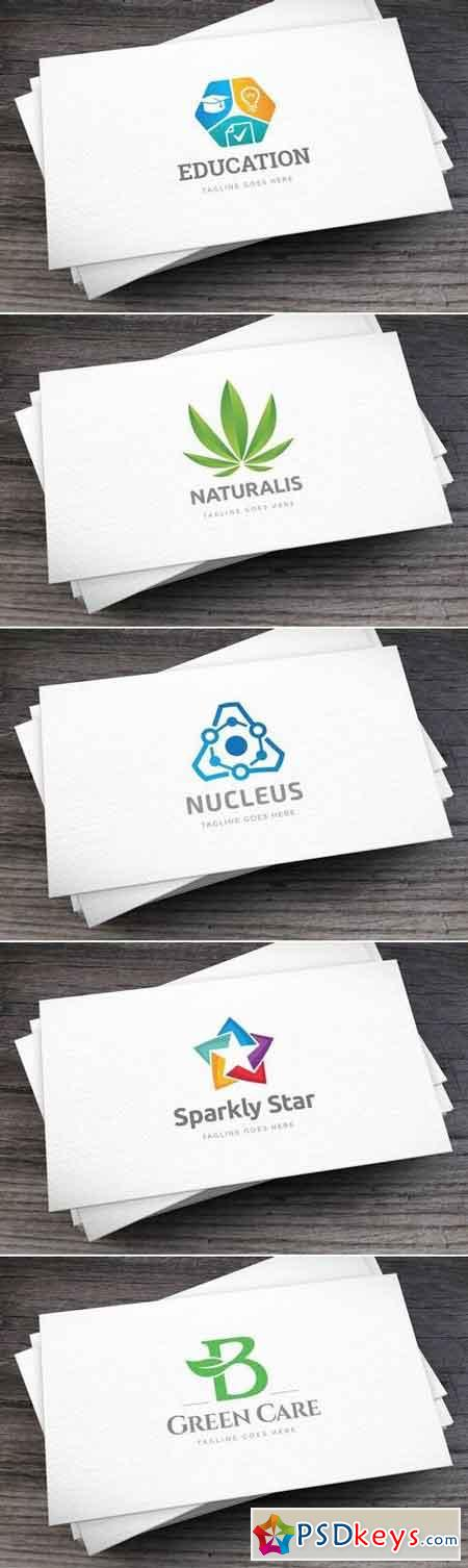 Logo Bundle 92