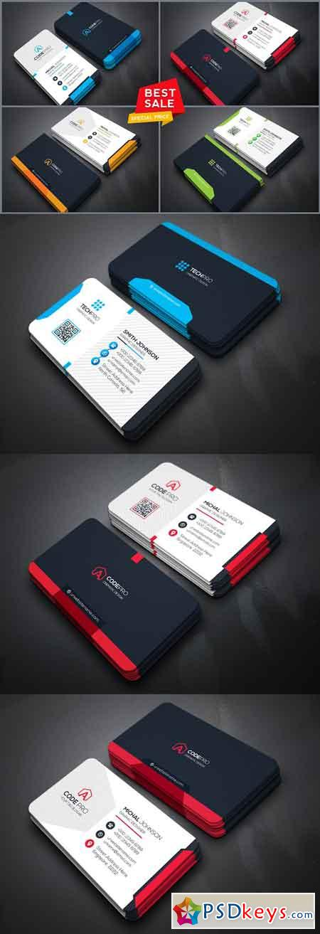 Business Cards 2827190
