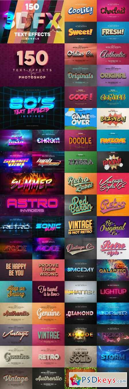 psd neon text effect vol 3 free download