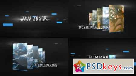 Broadcast Promo 3 15342243 After Effects Template