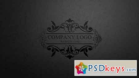 Logo Mockup V2 9123357 After Effects Template