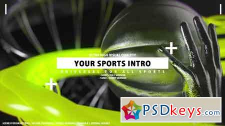 your sports intro 22483763 after effects template free download