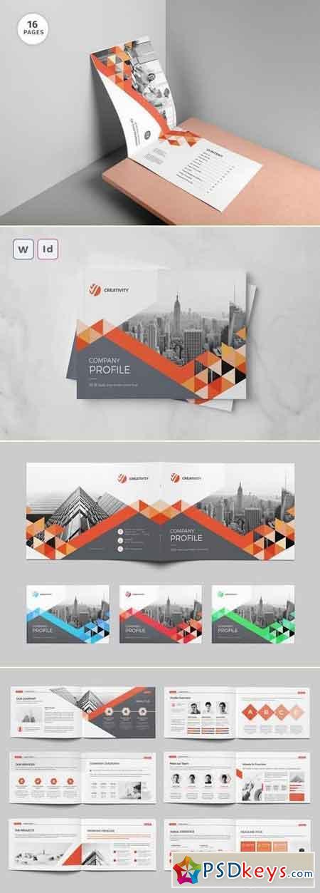 A5 Landscape Company Profile