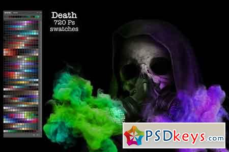 Death Ps Swatches 2902772