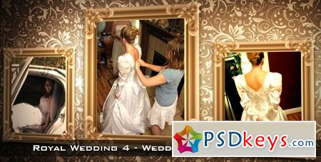 Royal Wedding 4 3023716 After Effects Template