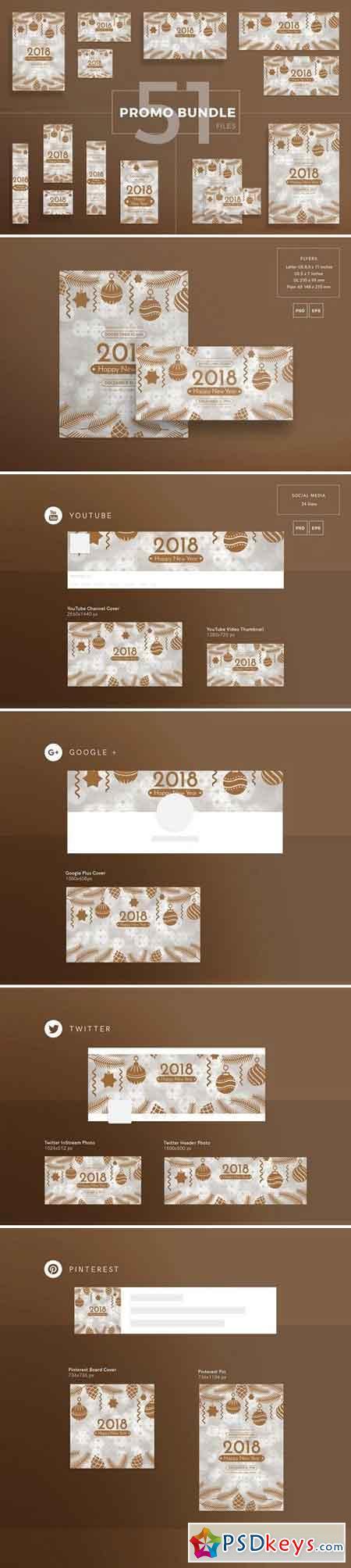 Promo Bundle Happy New Year 2105106