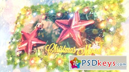 Christmas Mood Lights 19187026 After Effects Templates » Free