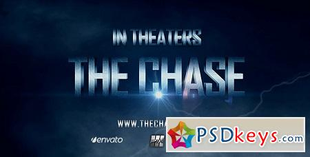 The Chase Cinematic Trailer 2999230 After Effects Templates