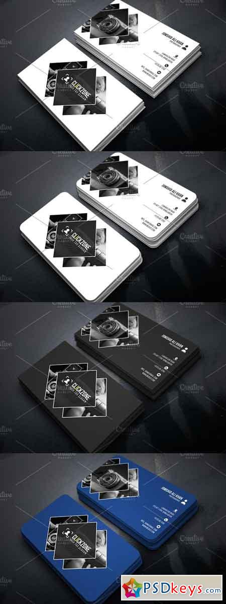 Photography Business Card 2955275