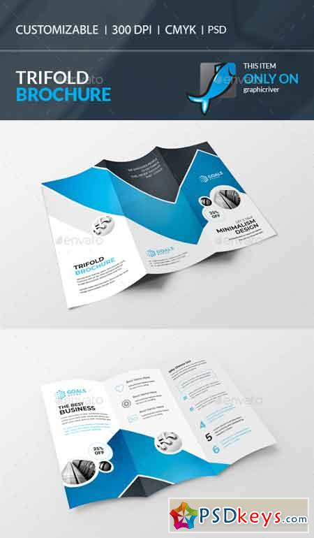 TriFold Brochure 22566700