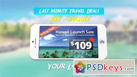 Pond5 - Travel Agency Commercial 090961911 After Effects Templates