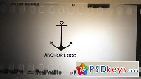 Pond5 - Anchor Logo Reveal 095446952 After Effects Template