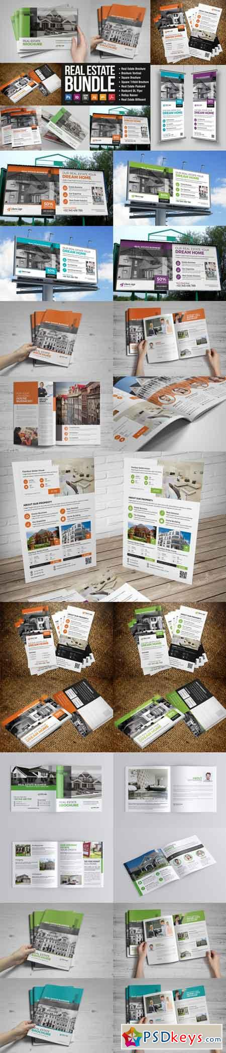 Real Estate Bundle - 9 in One