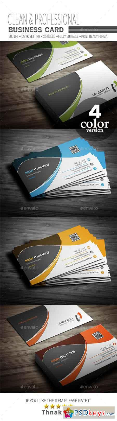 Business Card 22510459