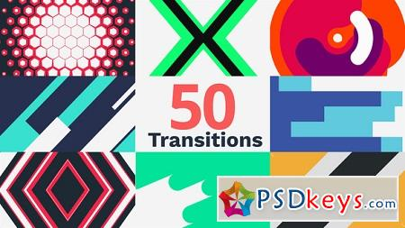 Transitions 22697958 After Effects Template