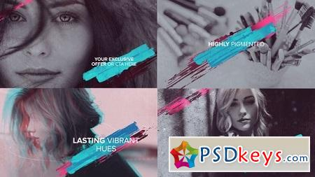 Cosmetics Promo 22057924 After Effects Template