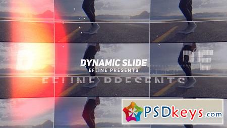 Dynamic 21744749 After Effects Template