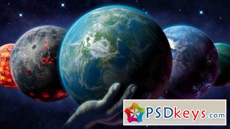 Planet Maker 22194026 After Effects Template