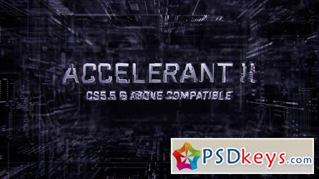 Accelerant 2 21382710 After Effects Template