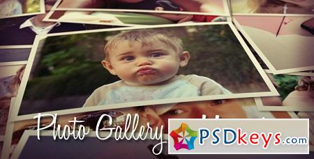 Photo Gallery Memories 8693944 After Effects Template » Free