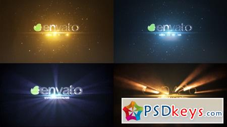 Stylish Corporate Logo Reveals Pack 13917270 After Effects Template