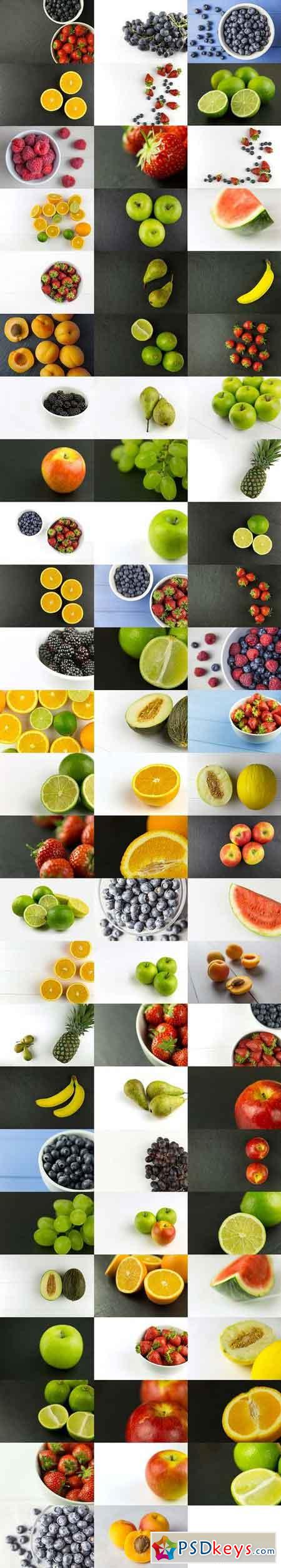 Fruit Photo Pack 567753