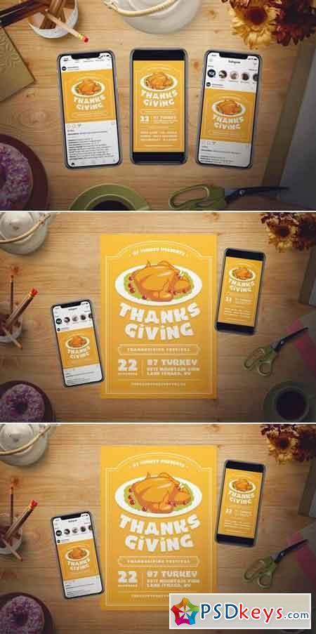 thanksgiving torrent